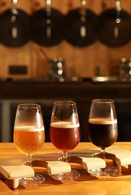 銀座産クラフトビール バーテンダーが考える100年先への一手