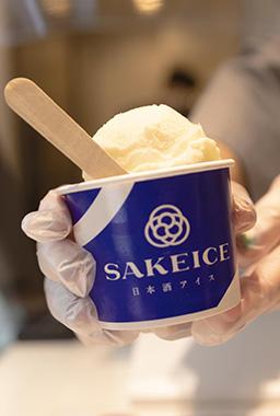 今年はアイスで日本を旅する SAKEICEでひんやりほろ酔いの夏