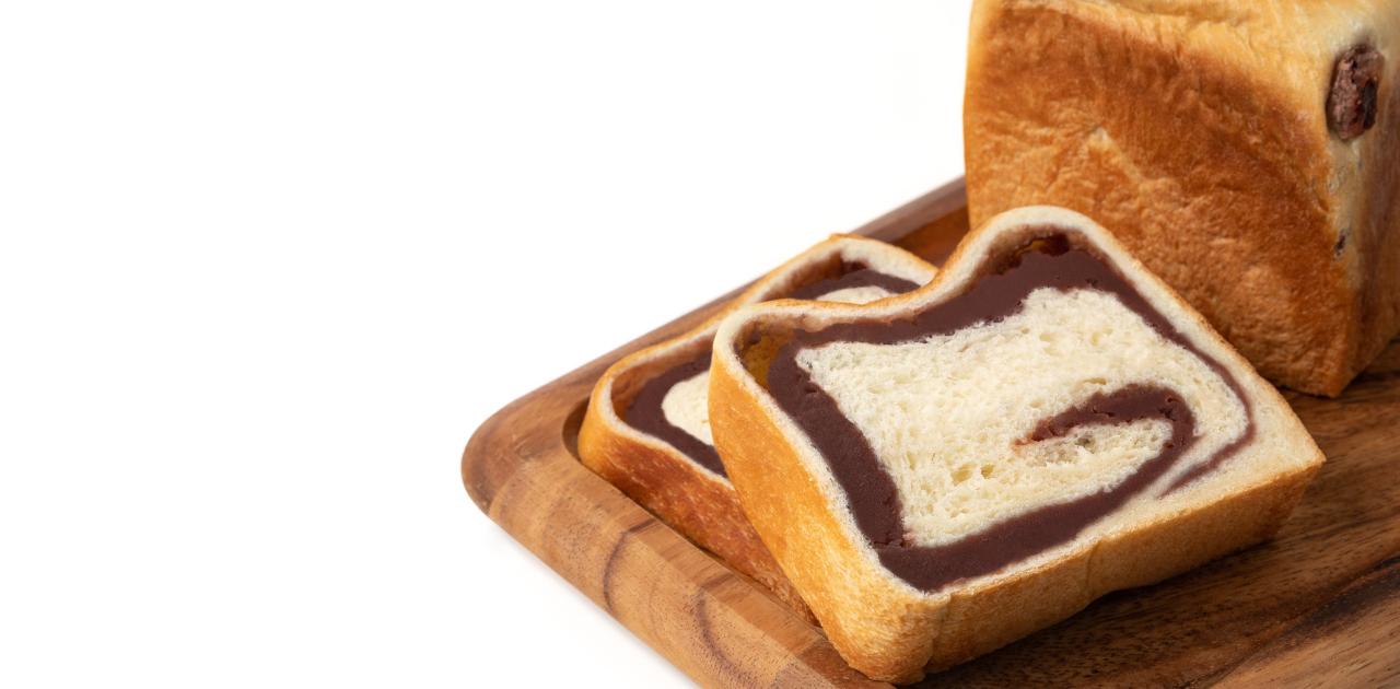 北区土産にあん食パン。話題をさらう老舗コラボ「明壽庵」